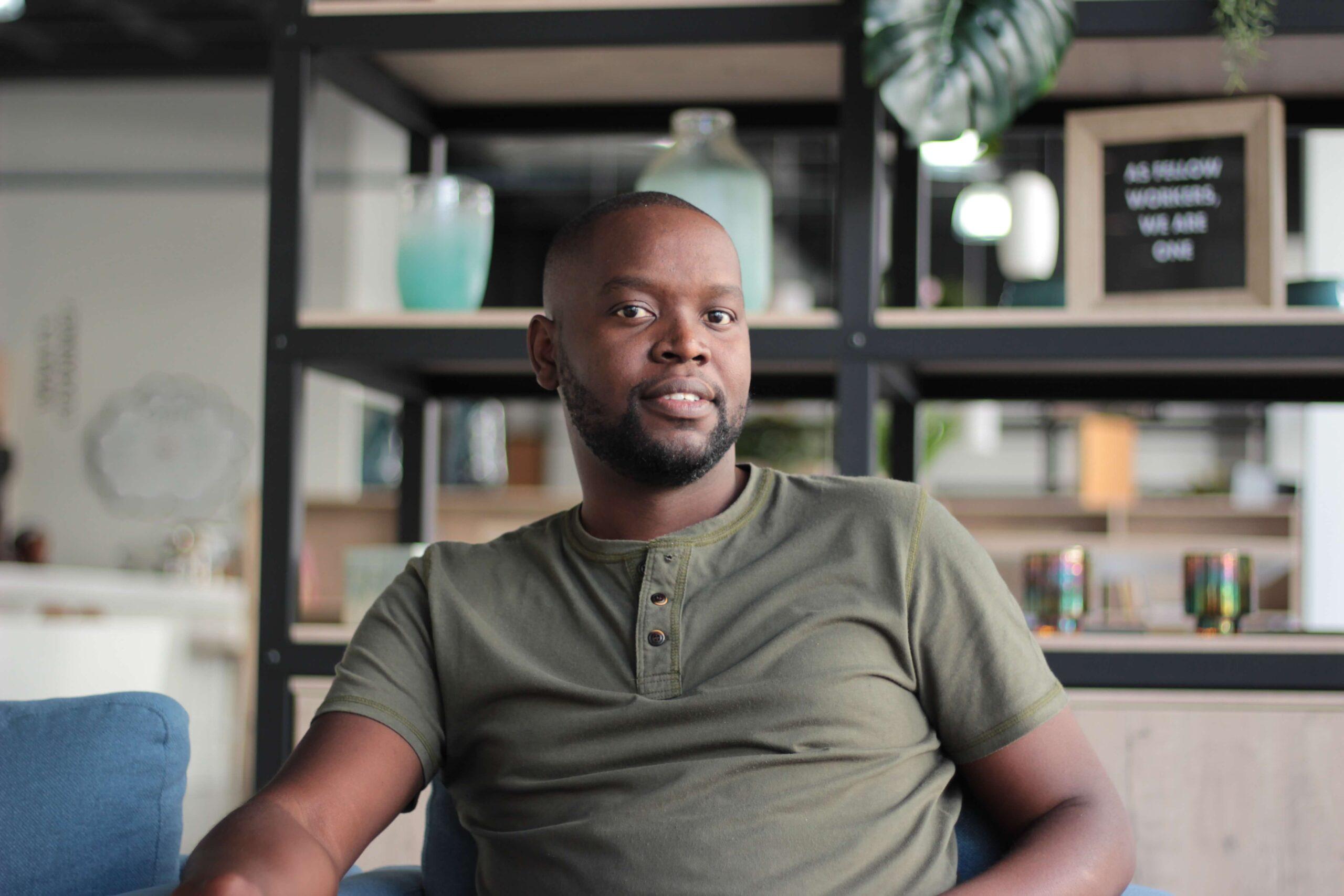 Thabo Nxumalo