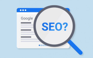 SEO : Does it really work